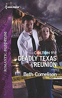 Colton 911:  Deadly Texas Reunion